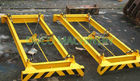 Long Life Color Customized Gantry Crane Spreader According ISO Standard